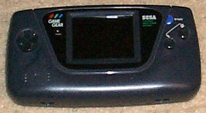 My Game Gear